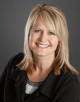 Laura Gillott at Keller Williams Realty